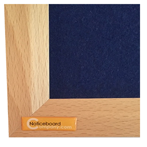 view <span>Wooden</span> Framed Notice Boards products