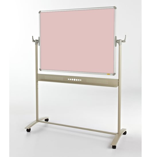 Coloured Surface Mobile Board | Dry Wipe Whiteboard | Non ...