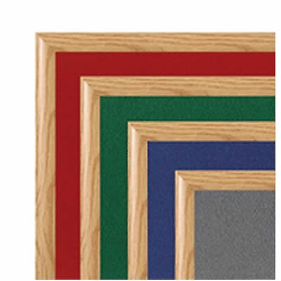 Cheap Felt Notice Boards | Buy Online | Next Day Delivery | Felt ...