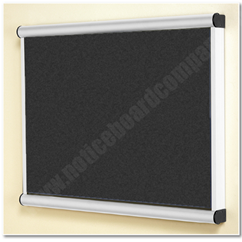 Apollo Lockable Notice Board