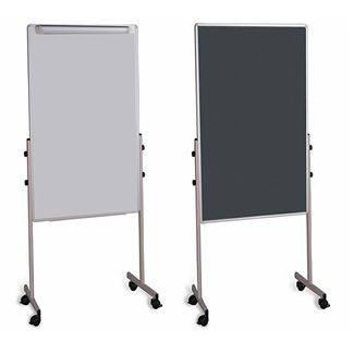 Rotating Felt/Whiteboard | Call Centre Board | Space ...