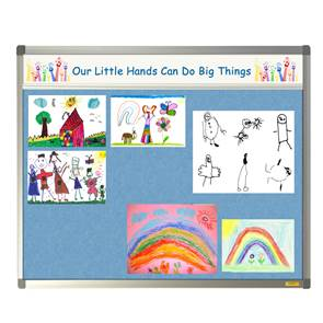 view Indoor Notice Boards products
