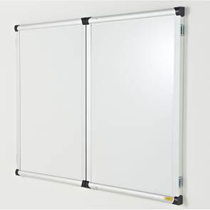 view Lockable Whiteboards products