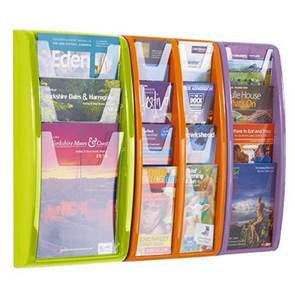 view Literature Display products