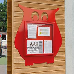 view Outdoor School Notice Boards products