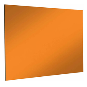 view Frameless Notice Boards products