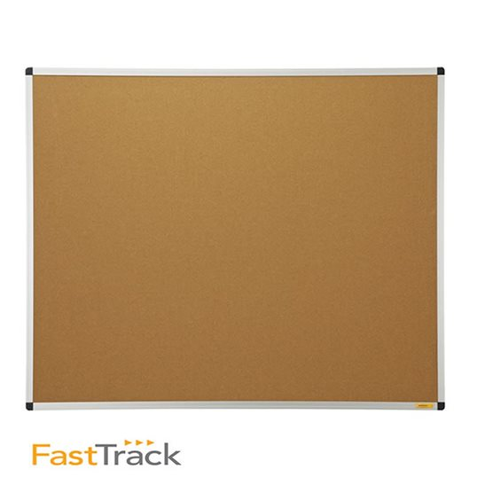 Fast Track  Cork Notice Board