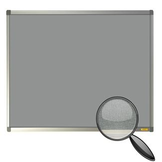 Aluminium Framed Cara Notice Board