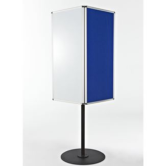Rotating Felt/Whiteboard