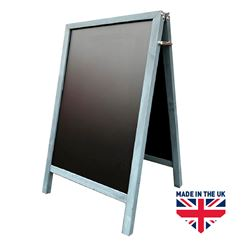 Hawker A-Frame Chalk Board