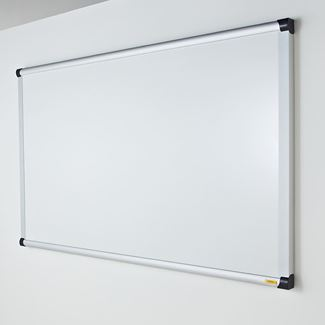 Metropolitan Coated Steel Whiteboard