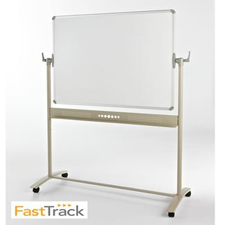 Fast Track Mobile Magnetic Whiteboard