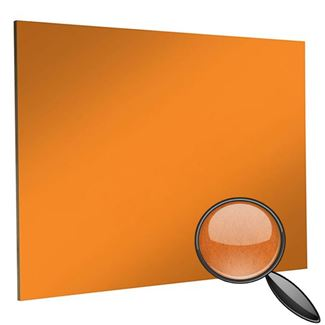Frameless Felt Notice Board